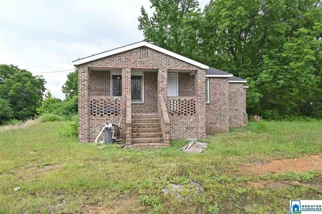 338 Hwy 69 N, Cullman, AL 35058 (MLS #895778) :: Howard Whatley