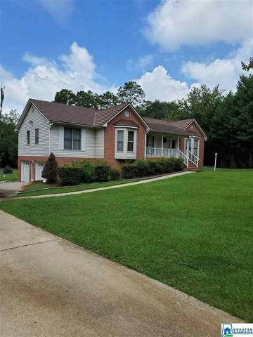 7235 Morris Ln, Mccalla, AL 35111 (MLS #895786) :: Bailey Real Estate Group