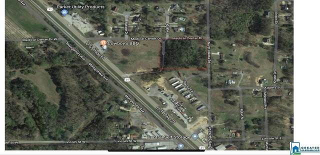 Medical Center Dr #0, Thorsby, AL 35171 (MLS #895833) :: JWRE Powered by JPAR Coast & County