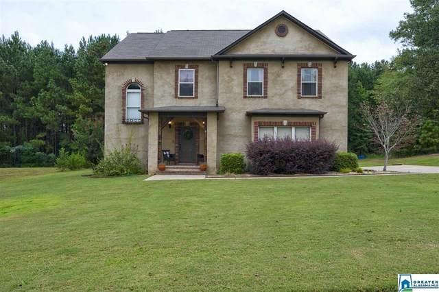 1016 Sedgefield Cir, Morris, AL 35116 (MLS #895841) :: Bailey Real Estate Group