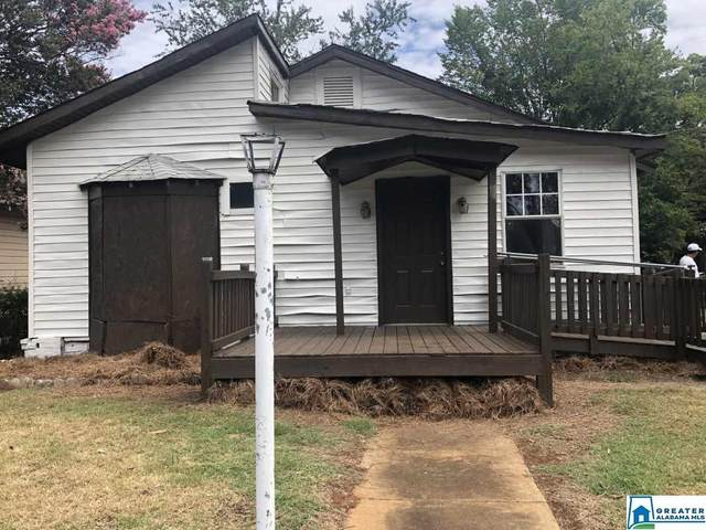 4733 Ave R, Birmingham, AL 35208 (MLS #895859) :: Gusty Gulas Group
