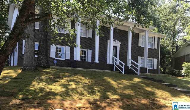 1843 6TH ST NW, Center Point, AL 35215 (MLS #895862) :: Bailey Real Estate Group