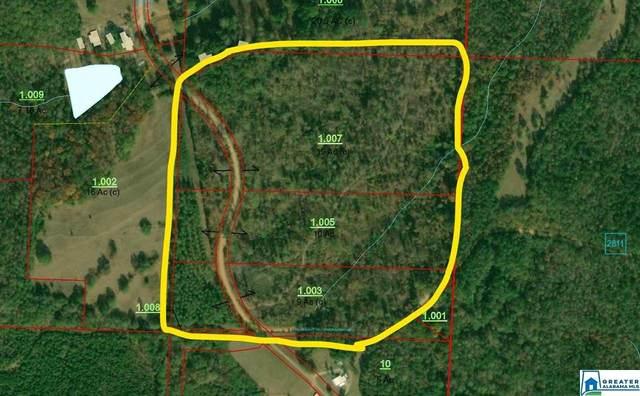 0 Co Rd 2811 None, Lineville, AL 36266 (MLS #895872) :: JWRE Powered by JPAR Coast & County