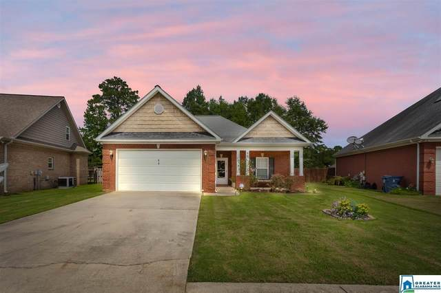 80 Victoria Pl, Oxford, AL 36203 (MLS #895877) :: Bentley Drozdowicz Group