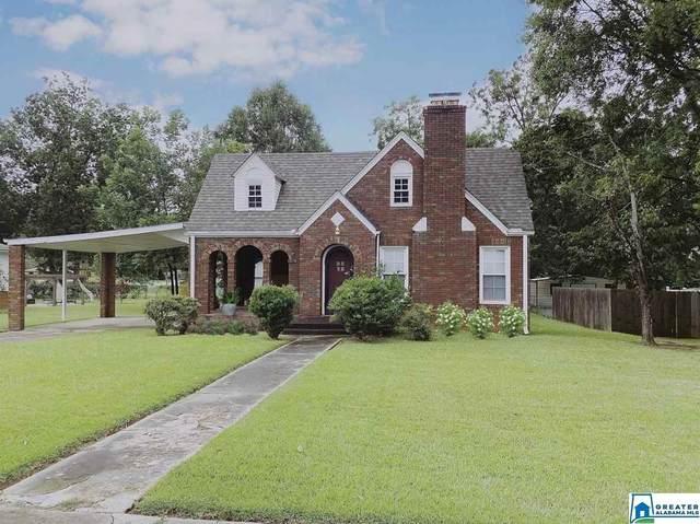 313 S Main St, Piedmont, AL 36272 (MLS #895889) :: Bailey Real Estate Group