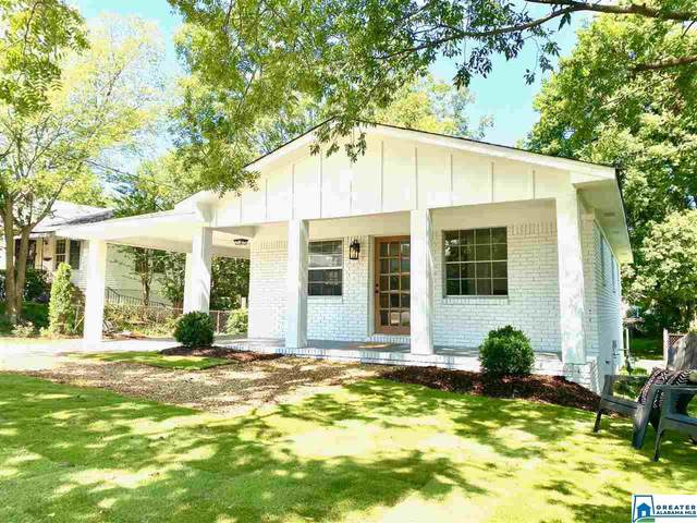 2022 3RD AVE S, Irondale, AL 35210 (MLS #895907) :: Sargent McDonald Team