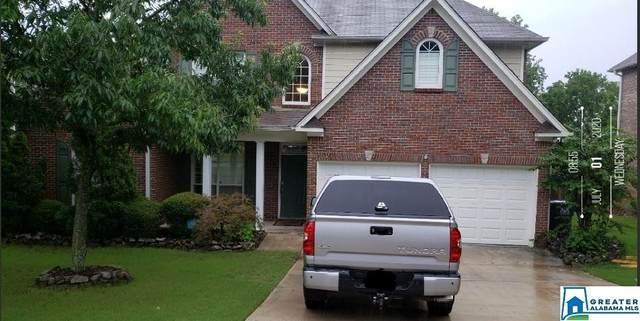 655 Bluff Park Rd, Hoover, AL 35226 (MLS #895918) :: Bentley Drozdowicz Group