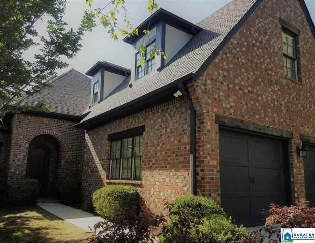 916 Chestnut St, Vestavia Hills, AL 35216 (MLS #895928) :: Bentley Drozdowicz Group