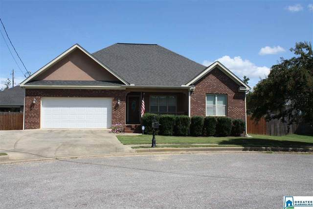 36 Right Fork Ln, Oxford, AL 36203 (MLS #895931) :: Bentley Drozdowicz Group