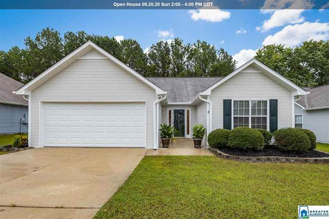 313 St Charles Way, Helena, AL 35080 (MLS #895938) :: Bentley Drozdowicz Group