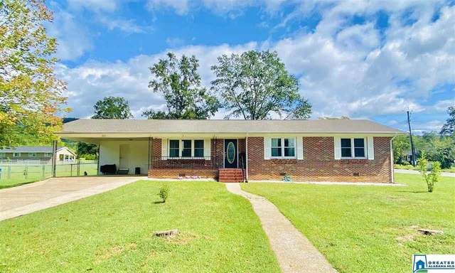 802 NE 9TH AVE, Jacksonville, AL 36265 (MLS #895943) :: JWRE Powered by JPAR Coast & County