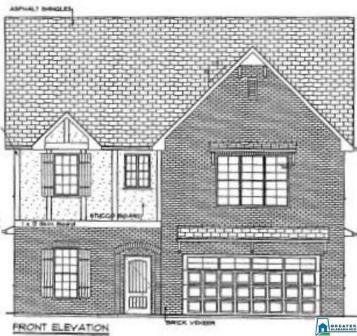 8855 Somerset North Blvd, Morris, AL 35116 (MLS #896000) :: Krch Realty