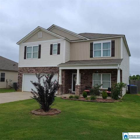 7071 Glenwood Ln, Moody, AL 35004 (MLS #896007) :: Josh Vernon Group