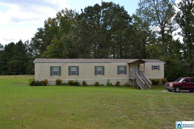 773 Spradling Rd, Gardendale, AL 35071 (MLS #896019) :: Howard Whatley