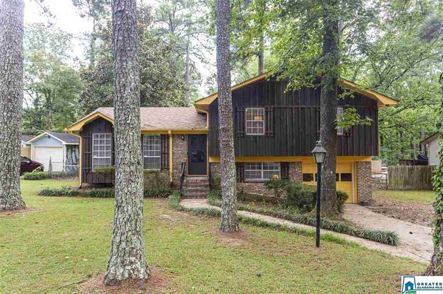 411 Woodland Ct, Center Point, AL 35215 (MLS #896025) :: Gusty Gulas Group