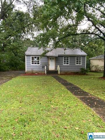 641 Annie Laura Dr, Birmingham, AL 35215 (MLS #896026) :: Gusty Gulas Group