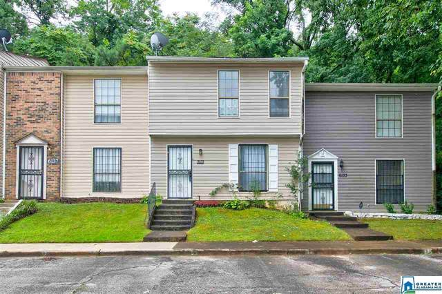 6135 Crest Green Rd, Birmingham, AL 35212 (MLS #896027) :: Gusty Gulas Group