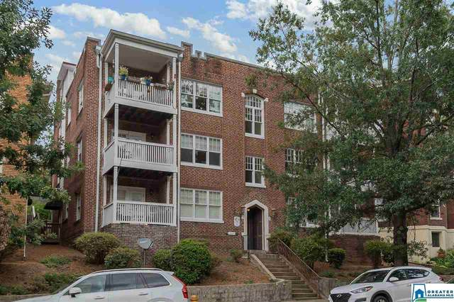 1105 26TH ST S #204, Birmingham, AL 35205 (MLS #896030) :: Gusty Gulas Group
