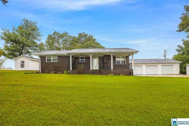 506 Washburn Dr, Oneonta, AL 35121 (MLS #896038) :: Bentley Drozdowicz Group