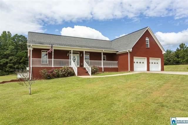 1785 Mount View Rd, Hayden, AL 35079 (MLS #896043) :: Josh Vernon Group