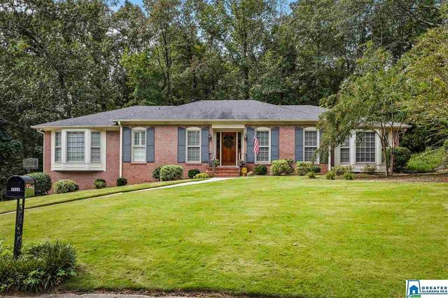 3558 Burnt Leaf Ln, Hoover, AL 35226 (MLS #896067) :: LIST Birmingham
