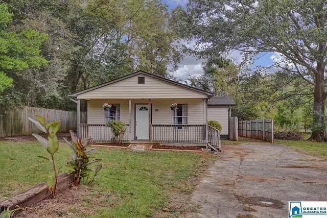 403 SW Pine St, Bessemer, AL 35022 (MLS #896078) :: Howard Whatley