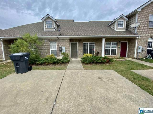 164 Waterford Lake Dr, Calera, AL 35040 (MLS #896080) :: Josh Vernon Group
