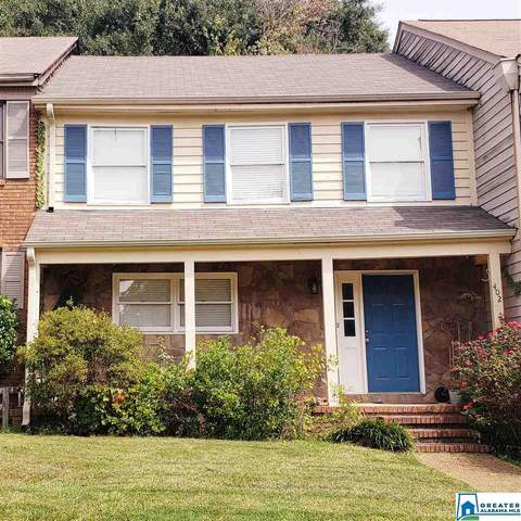 402 Old Rocky Ridge Ln, Birmingham, AL 35216 (MLS #896099) :: Bentley Drozdowicz Group
