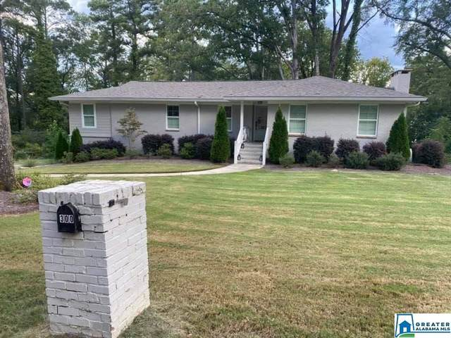 300 Cherokee Dr, Trussville, AL 35173 (MLS #896104) :: Bailey Real Estate Group