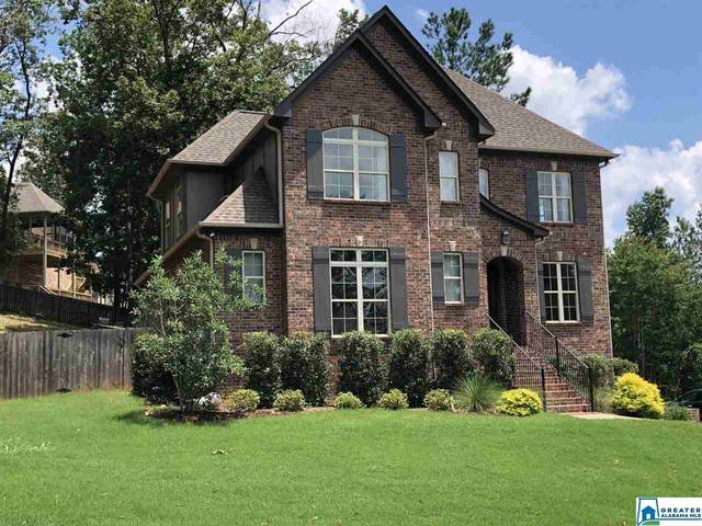 116 Willow Branch Ln, Chelsea, AL 35043 (MLS #896135) :: LIST Birmingham