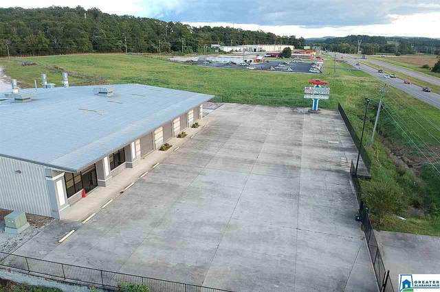 5012 Hwy 431, Alexandria, AL 36250 (MLS #896148) :: JWRE Powered by JPAR Coast & County