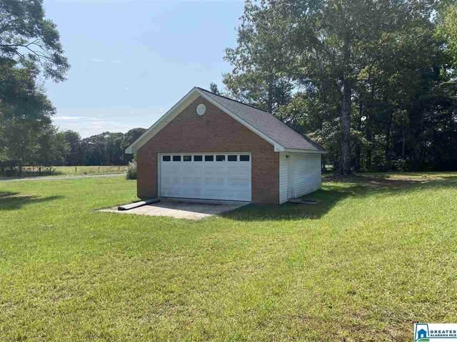 1.5 Acres Oakview Way 28 And 30, Roanoke, AL 36274 (MLS #896214) :: Sargent McDonald Team