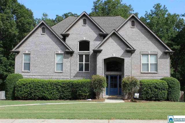 128 Lime Creek Ln, Chelsea, AL 35043 (MLS #896221) :: LIST Birmingham