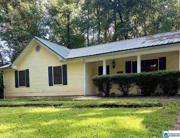 2837 Colonial Dr NE, Tuscaloosa, AL 35404 (MLS #896226) :: Howard Whatley