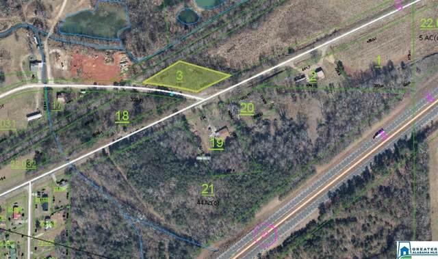 1973 Maxwellborn Rd #0, Piedmont, AL 36272 (MLS #896240) :: Josh Vernon Group