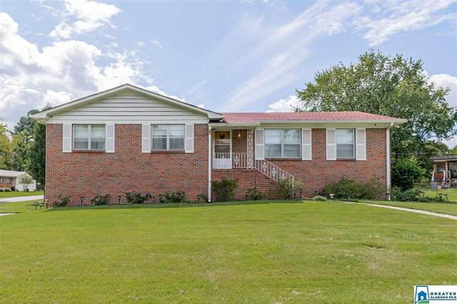 2324 Lester Ln, Hoover, AL 35226 (MLS #896249) :: Bailey Real Estate Group