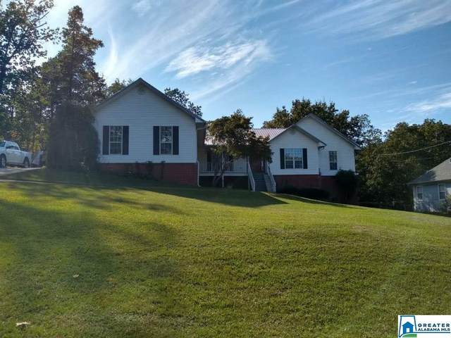 183 Lakeview Dr, Pinson, AL 35126 (MLS #896255) :: JWRE Powered by JPAR Coast & County