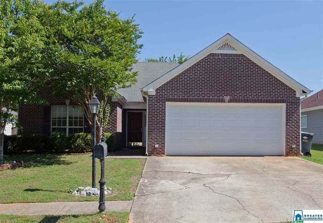 4027 Cambridge Dr, Moody, AL 35004 (MLS #896316) :: Josh Vernon Group