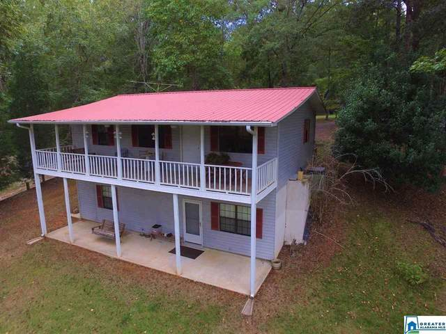 208 Wagner Dr, Rockford, AL 35136 (MLS #896329) :: Gusty Gulas Group