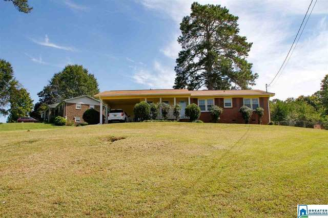 334 W 55TH ST, Anniston, AL 36206 (MLS #896337) :: Howard Whatley