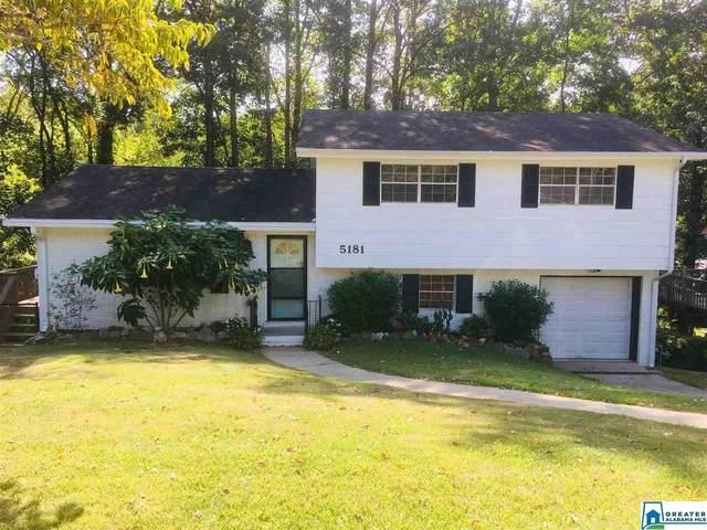 5181 Goldmar Dr, Irondale, AL 35210 (MLS #896359) :: Bailey Real Estate Group