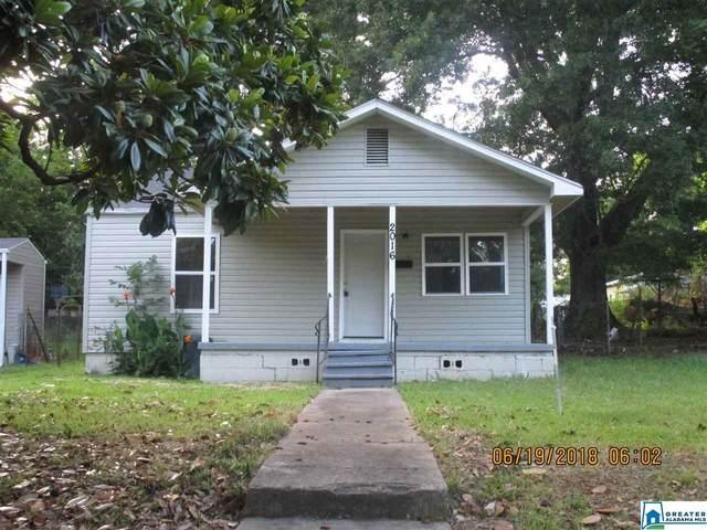 2016 48TH ST, Birmingham, AL 35208 (MLS #896363) :: Lux Home Group