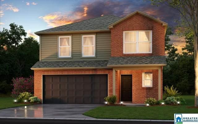8203 Cottage Ln, Leeds, AL 35094 (MLS #896364) :: Josh Vernon Group