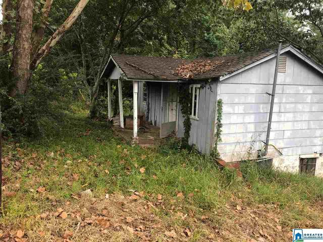 5448 Ratliff Mine Rd, Irondale, AL 35210 (MLS #896365) :: Gusty Gulas Group