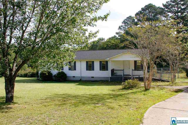 6290 Nisbet Lake Rd, Jacksonville, AL 36265 (MLS #896367) :: Howard Whatley