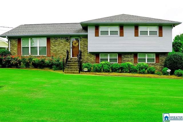 1117 10TH WAY, Pleasant Grove, AL 35127 (MLS #896371) :: Bailey Real Estate Group