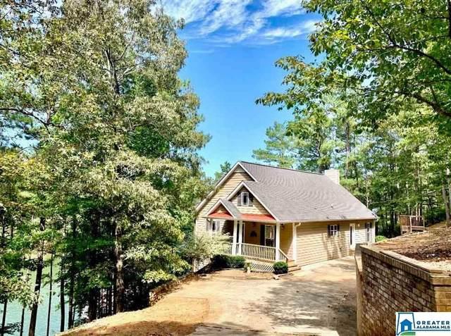 327 Indian Creek E, Lineville, AL 36266 (MLS #896380) :: Bailey Real Estate Group