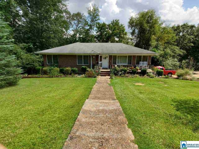 1221 Knight Dr, Gadsden, AL 35904 (MLS #896387) :: JWRE Powered by JPAR Coast & County
