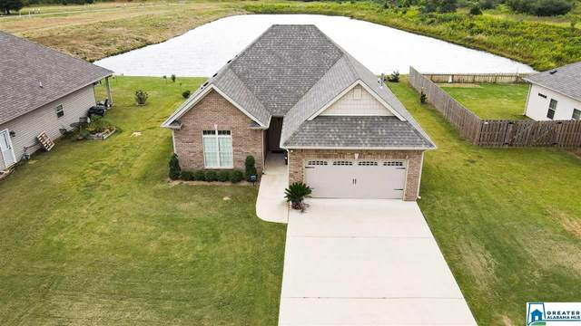 2012 Discovery Dr, Montevallo, AL 35115 (MLS #896388) :: JWRE Powered by JPAR Coast & County