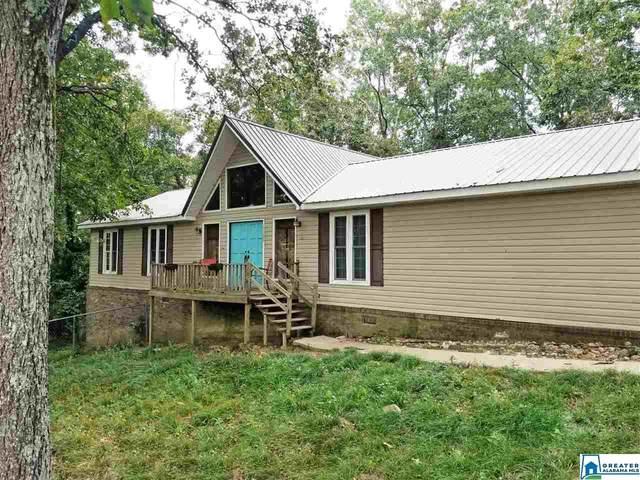 1105 Cherokee Trl, Anniston, AL 36206 (MLS #896391) :: JWRE Powered by JPAR Coast & County